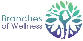 Branches of Wellness logo back to Home page