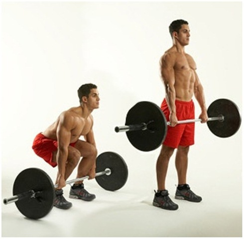 deadlifting-form