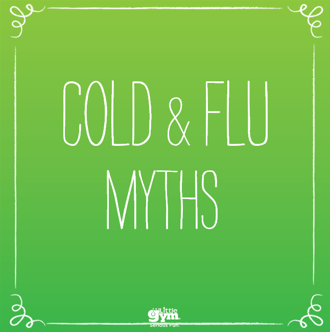 FR Cold and Flu Myths