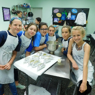 Childrens Cooking School Franchise Young Chefs Academy
