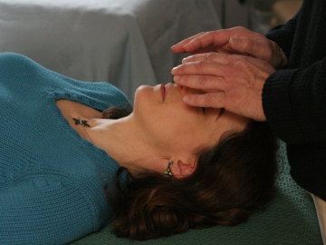Reiki at All That Matters Yoga + Holistic Healing Center