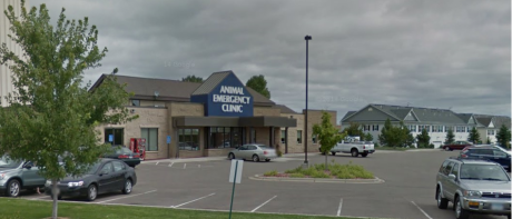 Animal Emergency and Referral Center Oakdale Location