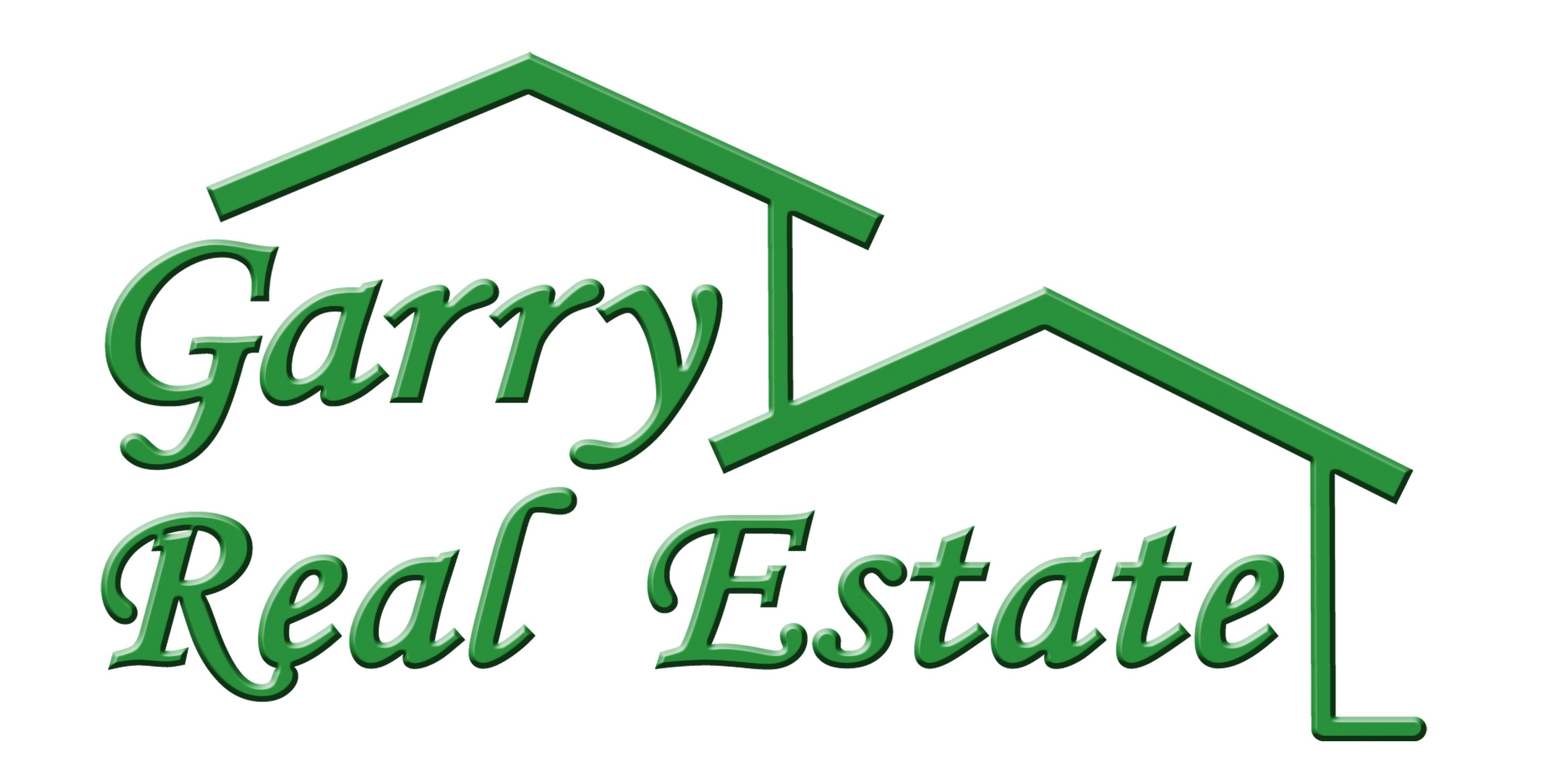 Garry Real Estate Logo