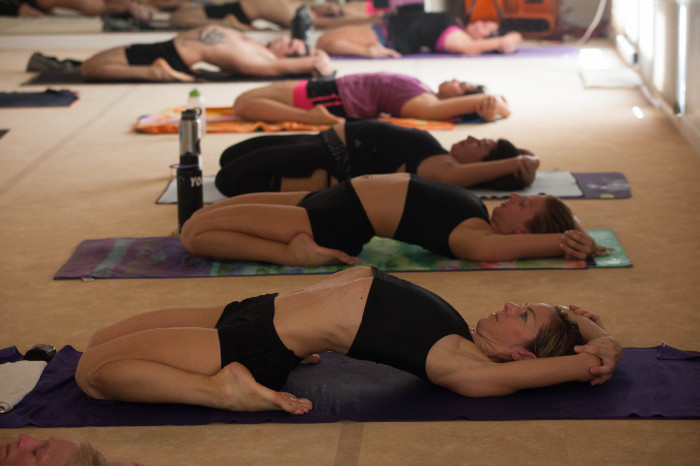 Bikram Yoga Huntington Beach New Students