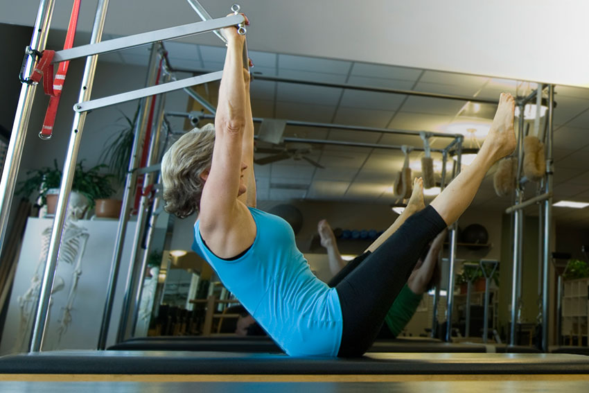 Benefits of Pilates at Body Dynamics