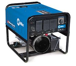 Welder, Portable Gas Arc