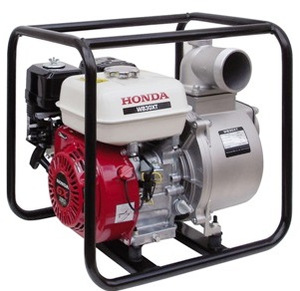 honda 3 in pump