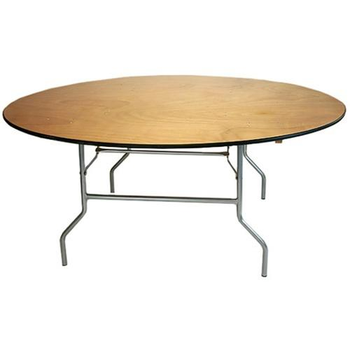 Table, 5ft Round