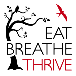 Eat Breathe Thrive