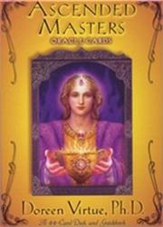 Ascended Masters Oracle Cards
