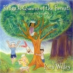 Kings & Queens of the Forest CD