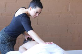 Therapeutic Massage with Minden