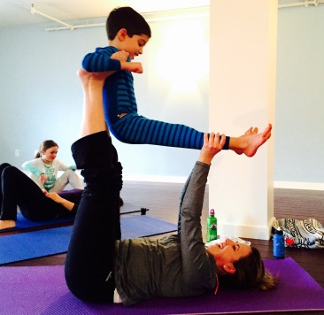 kids yoga  coolidge corner yoga  brookline  boston