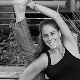 Dawn Keighley; Kids Yoga Instructor at Coolidge Yoga