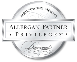 APP SEALS Diamond Allergan