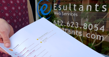Esultants SEO experts