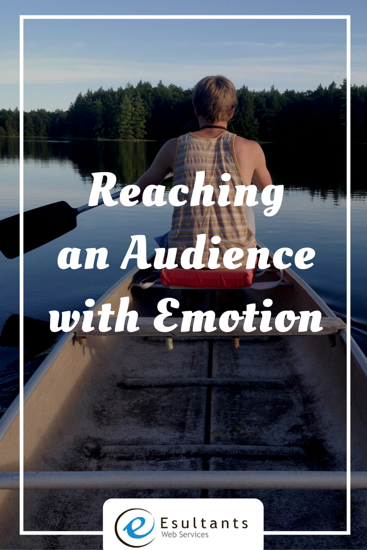 Reaching an Audience with Emotion