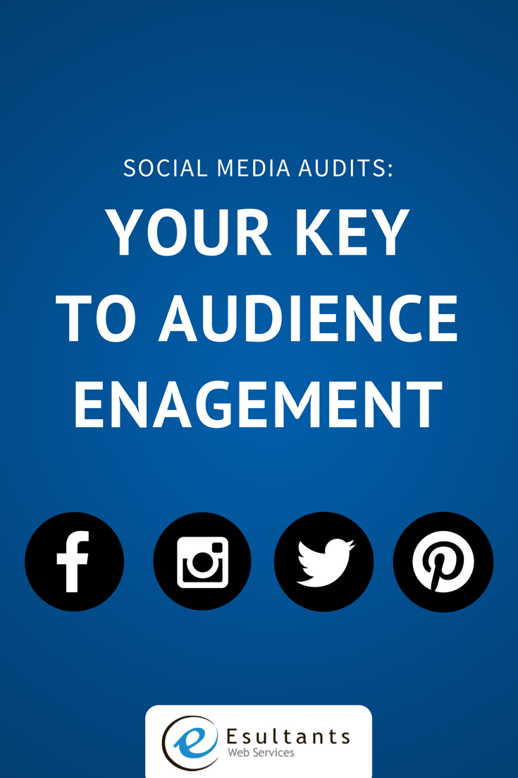 You need to know what is and isn't working for you now on social media to move towards your sweet spot for leads and engagement. The best way to measure your results is with a social media audit.
