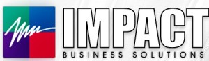 Impact Business Solutions logo