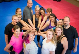 Join the Team at Farrell's eXtreme Bodyshaping