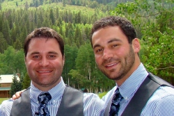 Ryan and Michael Welle | Fergus Falls Monument Company
