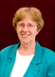 Sister Betty Berger
