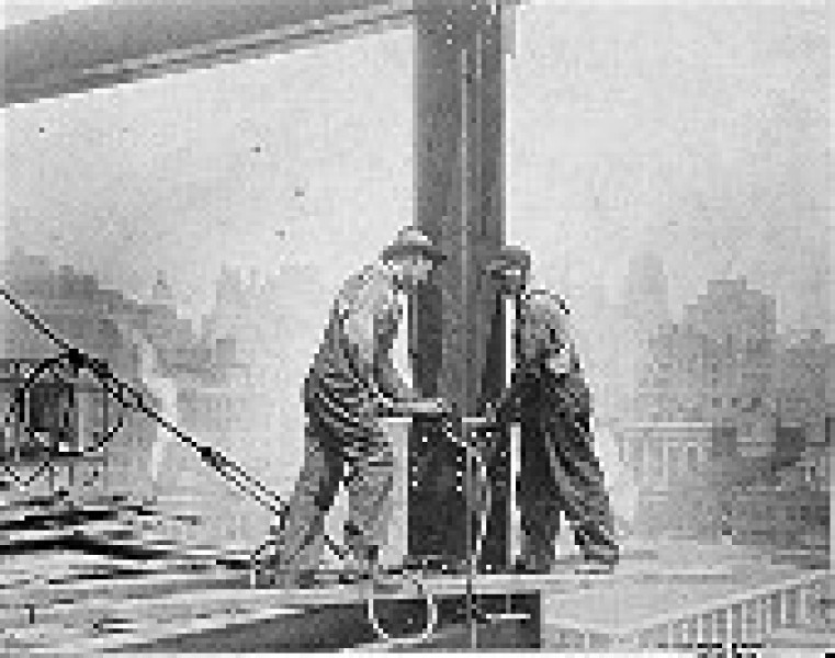 Union History | Iron Workers Local 512 | MN & ND