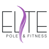 Elite Pole & Fitness Logo