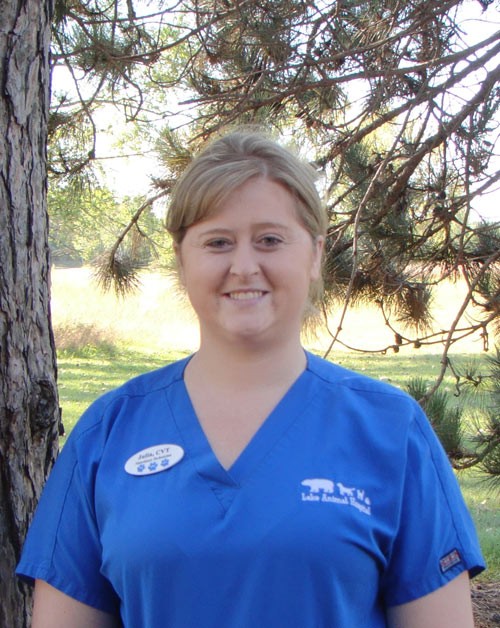 care-team-Julia-lake-animal-hospital