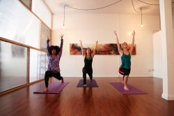 Buy Classes for Namaste Studios