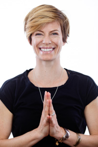 Bethany Eanes; Guest Teacher at Namaste Studios