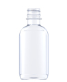 LIQ 100mL Symmetrical Flask
