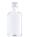 LIQ 200mL Symmetrical Flask