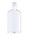 LIQ 375mL Symmetrical Flask