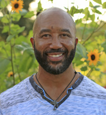 Sean Ward; Energy Medicine Practitioner at Perennial