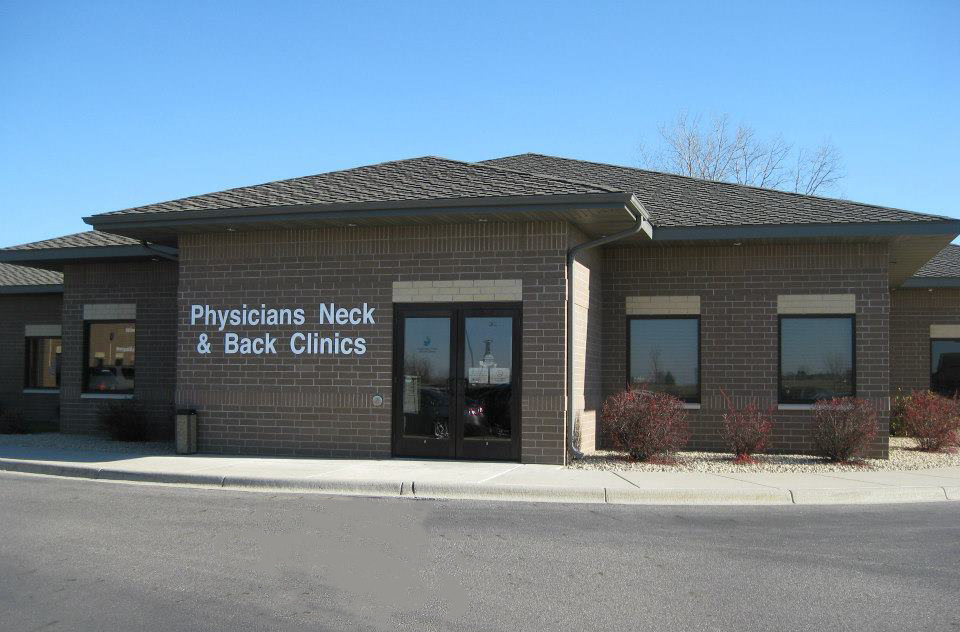 Physicians Neck & Back Clinics - Sartell
