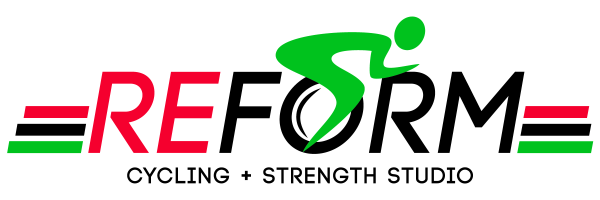 Reform Cycling & Strength Studio