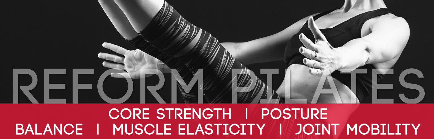 Core Strength | Balance | Posture | REFORM Cycling & Strength Studio