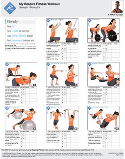 Strength Workout 3
