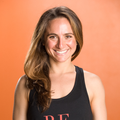 Carly Rasner, Yoga Teacher at Salt Lake Power Yoga