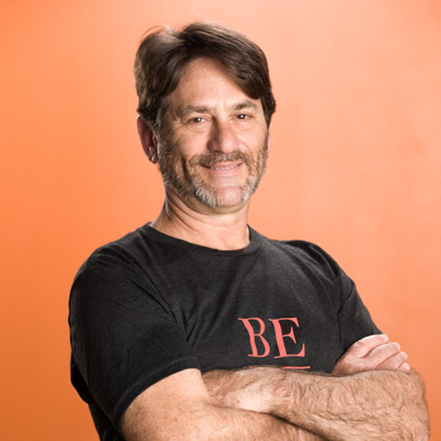 Marc Weinreich, Yoga Teacher at Salt Lake Power Yoga