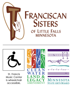 St. Francis Music Center Sponsors