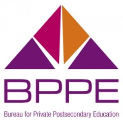 Bureau of Private Post Secondary Education