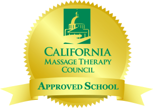 CAMTC School Approved Seal