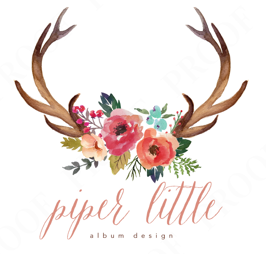 Piper Little Album Design