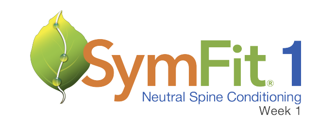 SymFit1 (Phase 1): Neutral Spine Conditioning (Workouts 1-4)