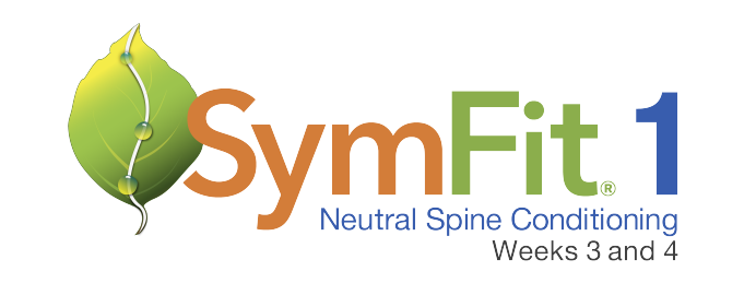 SymFit Healthy Fitness System: SymFit1 Neutral Spine Conditioning Phase