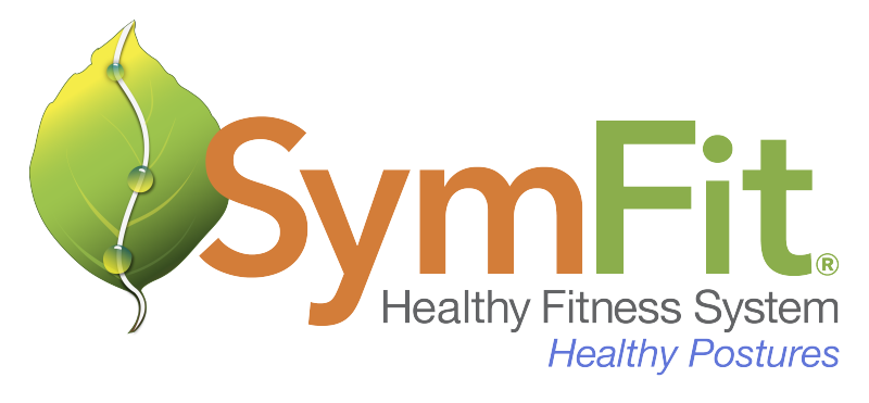 Healthy Posture Resources at SymFit PT and Fitness 80203