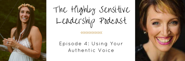The Highly Sensitive Leadership Podcast