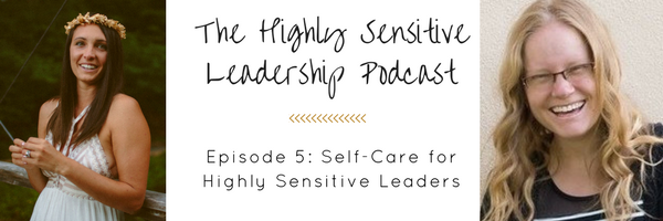 The Highly Sensitive Leadership Podcast_copy